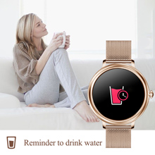 smart watch android compatible