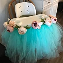 artificial peony flowers for baby carriage decoration
