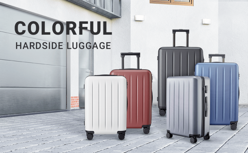 carry on luggage luggage set 22x14x9 suitcase hardside rolling spinner wheels 20inch women