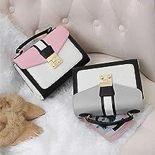 wear purse gift side straps waterproof