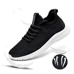 Women's Athletic Walking Running Training Shoes Non Slip Comfortable Fashion Sneaker Casual