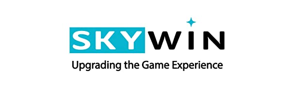 Skywin Upgrading the Game Experience