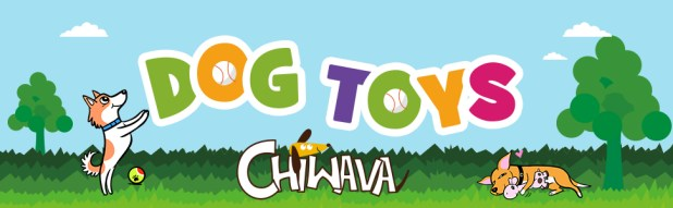 Chiwava Dog Toy