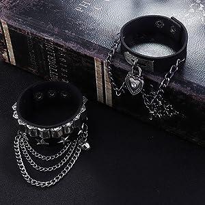skull cool bracelets