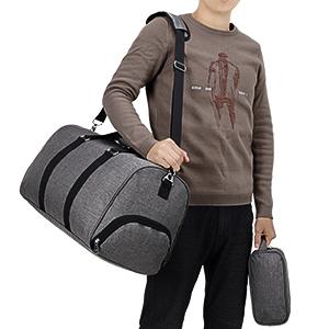 Multifunctional Duffel Bag