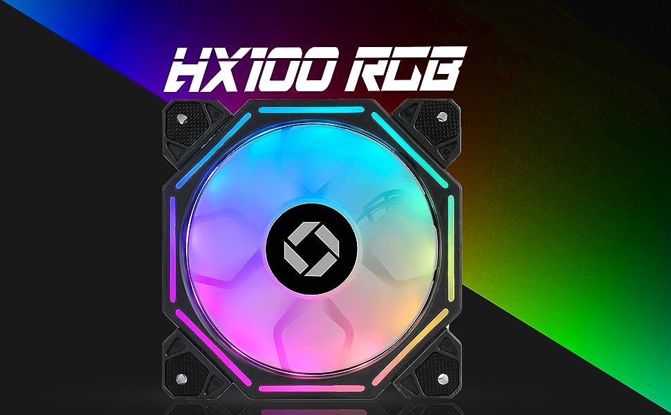 HX100 RGB