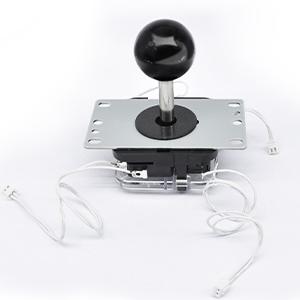 MAYFLASH Arcade Stick F101 for Nintendo Switch/PC/PS3/Android/Neogeo Mini