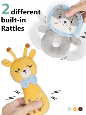 baby rattle