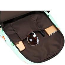 school backpack set