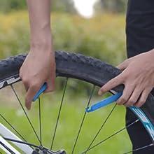Herramientas de Reparación Bicicleta