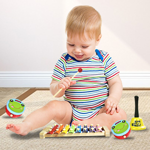 musical toys for toddlers 1-3