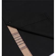 Men's Cotton Casual Long Sleeve Dress Shirt