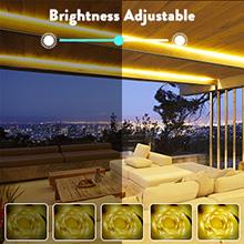 LED Strip Lights,65.6ft MOFUT Smart Led Lights 5050 RGB Led Light Strip Color Changing Led Strips