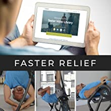 Faster Relief