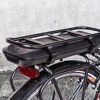 ebike akku reichweite elektro fahrrad mit akku