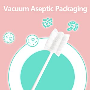 aseptic package