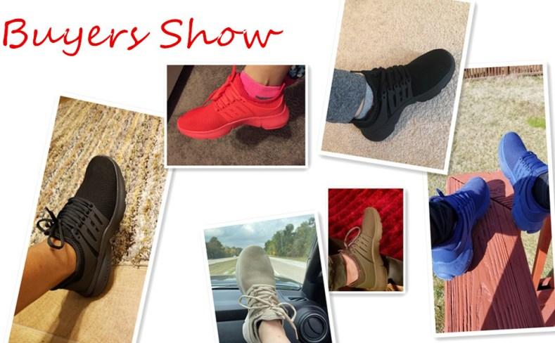 SHOES WOMEN running shoes walking sneakers restaurant nursing shoes for women girls fashion sneakers