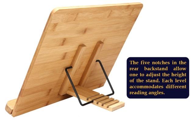 Bookstand Image 5