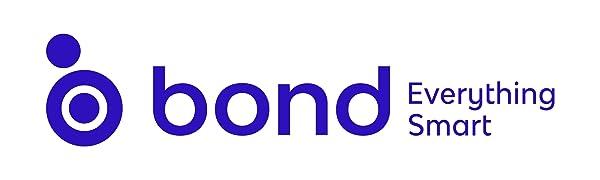 Bond Home. Everything smart.