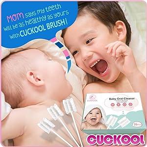 baby oral