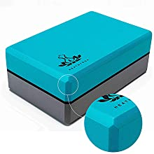 Yoga Blocks 2 Pack with Strap
