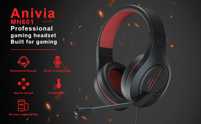 ps4 gaming headset