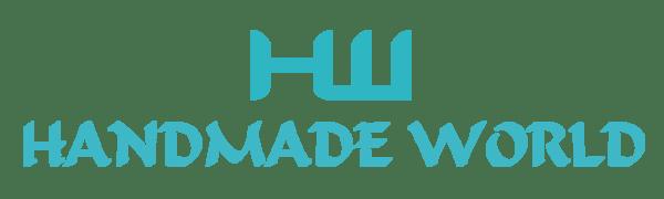 Handmade World Crossbody bag