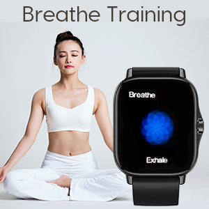 Breathe Training