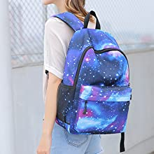 space toddler backpack