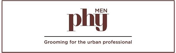 Phy shaving gel