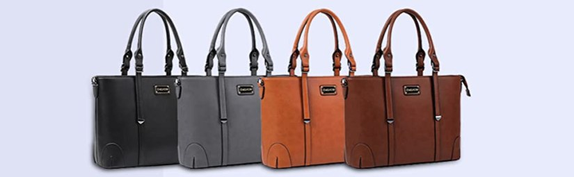 classic laptop bag for women