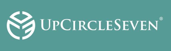 upcircleseven yoga wheel 3 pack