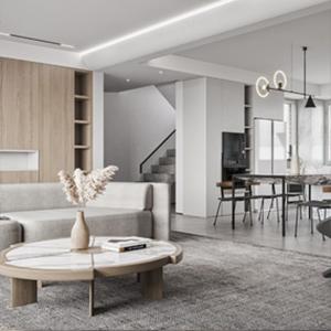 northair modern home