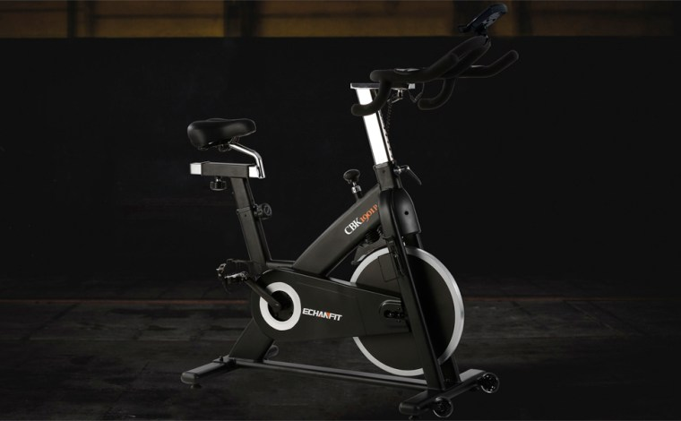 Magnetic Exercise Bike Pro