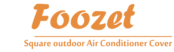 Square outdoor Air Conditioner Covers