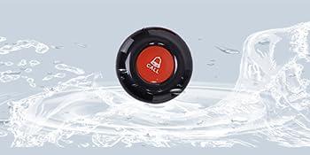 waterproof call button