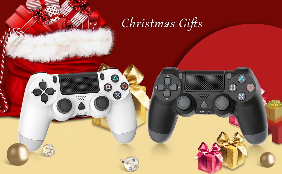 ps4 controller wireless playstation game controller,kids gift holiday gift