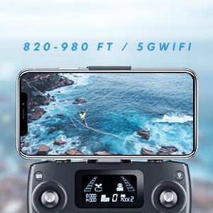 5G WiFi Transmission