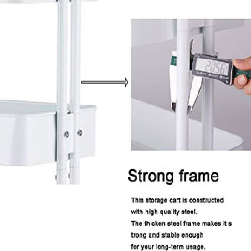 Strong Frame