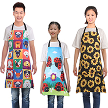 MissOwl apron unisex