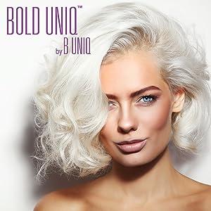 shampoo viola platino biondo capelli bianchi grigi viola argento violacei colori