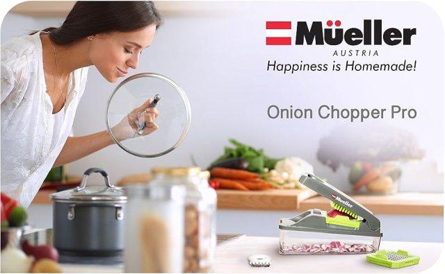 Mueller Onion Chopper