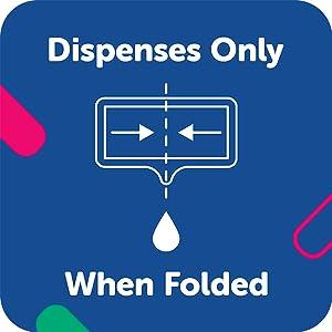 Dispenses
