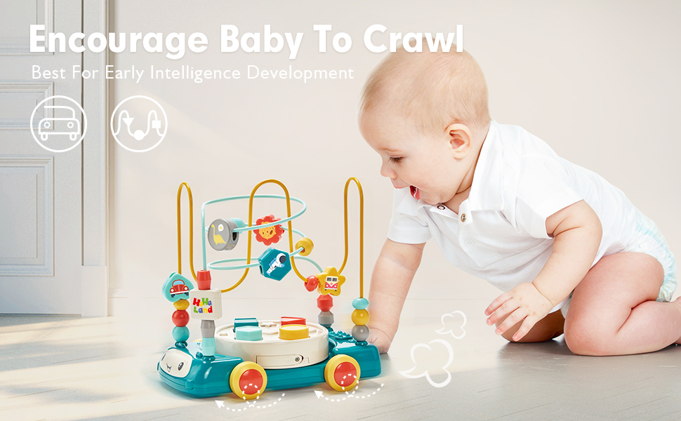 musical baby toys