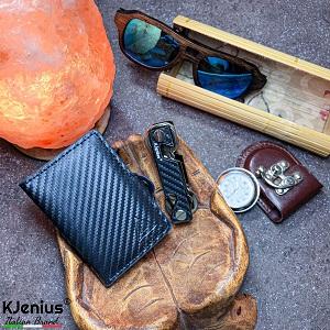 regali per lui portachiavi moto portafoglio uomo pelle porta tessere portacarte uomo rfid protection