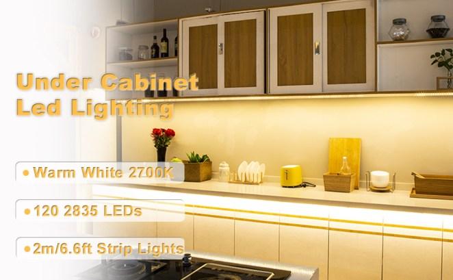 under cabinet light