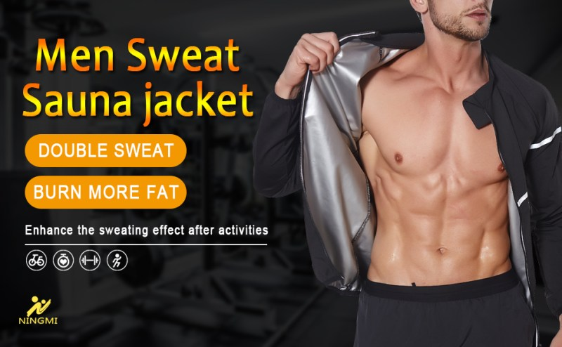 sweat shaper man sweat vest girdle sweat suits for men sweat vest men gym trainer neoprene sauna
