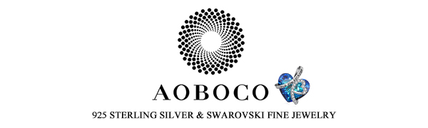 AOBOCO Jewelry for Women