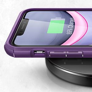 """iPhone XI Max 2019 6.5"""" Shockproof Case"""