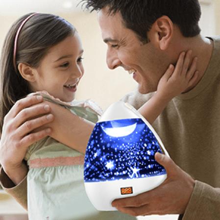 sternenhimmel lampe